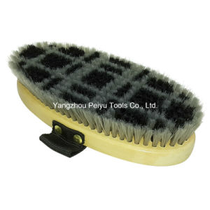 Popular Wooden Body Brush (PY-4301)