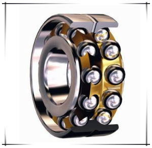 Motorcycle Parts Auto Angular Contact Ball Bearing (7015AC) pictures & photos
