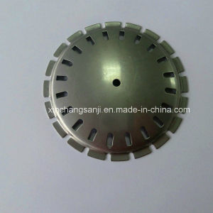 Stainless Steel Stamping Cap for Chimney Cowls pictures & photos