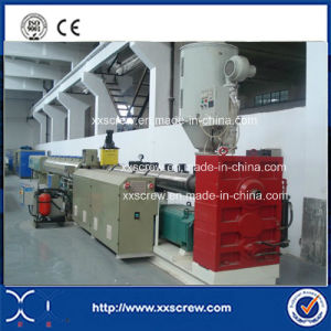Rigid PVC Sheet Extruder Machine pictures & photos