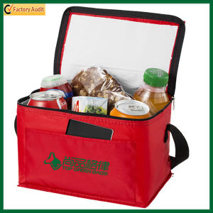 High Quality PEVA Lining Outdoor Can Cooler Bag (TP-CB366) pictures & photos