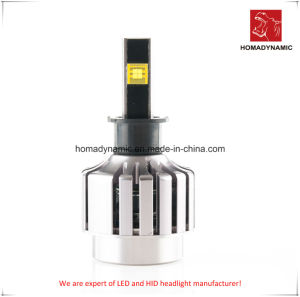 LED Car Light 4300k/6000k/8000k LED Headlight for Cars, Trucks H4 pictures & photos