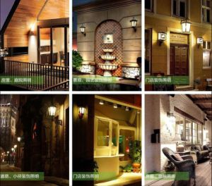 High Quality IP65 Garden Spike LED Lawn 5W 7W 9W pictures & photos