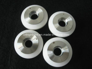 Zirconia Ceramic Ring for Bystronic Laser pictures & photos