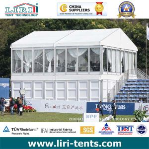 Big Double Decker Tent for Hot Sale pictures & photos