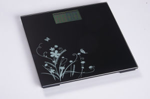 Electric Body Scale (JL150147)
