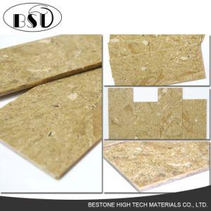 Artificial Crystal Yellow Quartz Stone pictures & photos