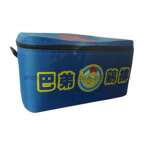 Big Volum Cooler Box Cooler Bag for Dinner with Logo