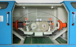 Triple-Core Twister Machine for High-Frequency Cable pictures & photos
