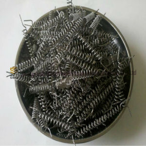 Twisted Tungsten Wire, Heat Twisted Heat Tungsten Wire pictures & photos