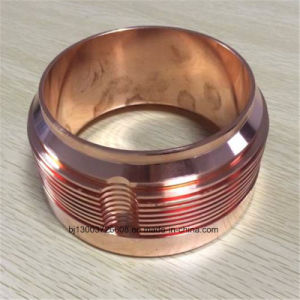 Brass Bushing of China OEM & ODM pictures & photos