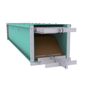 Grain Scraper Chain Conveyor/Scraper Conveyor System pictures & photos