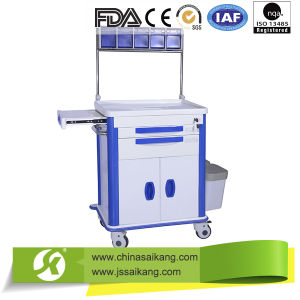 China Products Luxury Utility Ambulance Trolley pictures & photos