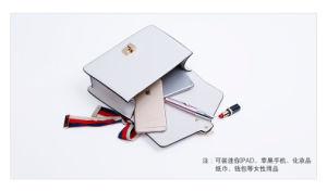 Gu1601. Ribbon Bags Women Bag Leather Handbags Ladies Handbag Shoulder Bag Ladies Hand Bags Fashion Bags pictures & photos
