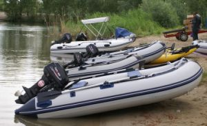 9.8HP 2-Stroke Outboard Engine pictures & photos