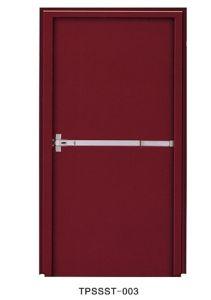 High Quality Fireproof/ Fire Resistance Door Steel Door pictures & photos