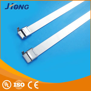 Jhcn-12X350mm Heave Duty Stainless Steel Cable Ties pictures & photos