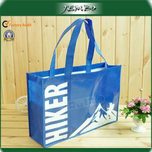 Customized Logo Printed Non Woven Shopping Bag pictures & photos