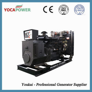 200kw Sdec Diesel Engine Power Electric Generator Diesel Generator Set pictures & photos