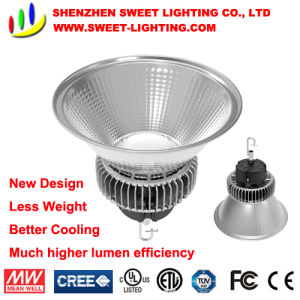 New Design Top Quality 100W LED High Bay Light (STL-HB-100W) pictures & photos