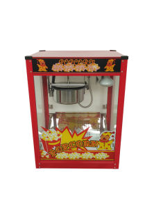 8oz Popcorn Machine for Home Use pictures & photos