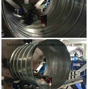 Steel Spiral Round Duct Forming Machine pictures & photos
