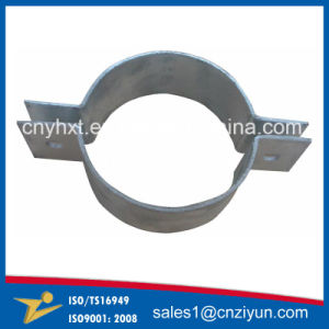 OEM Hot DIP Galvanized Metal Mount Pipe Clamp pictures & photos