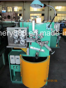 Double Locked Flexible Metal Hose Forming Machine pictures & photos