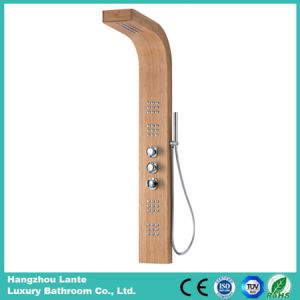 Modern Design Shower Column with Massage Function (LT-M209) pictures & photos