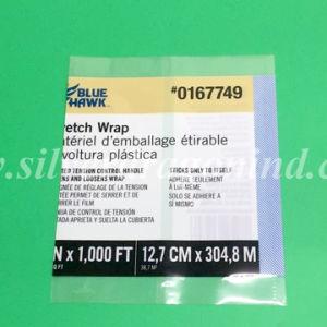 PVC Shrink Sleeve Bottle Label pictures & photos