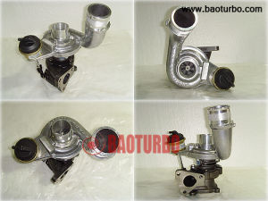 Gt1544/700830-0003 Turbocharger for Renault