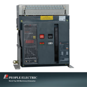 Air Circuit Breaker of Rdw1-2000 Intelligent Type Fixed Type 3p pictures & photos