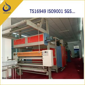 Singering Dyeing and Finishing Machine for Woven Fabric pictures & photos