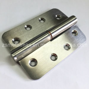 Stainless Steel 4 Inch Lift off Door Hinge (174030-1) pictures & photos