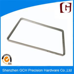 Precision OEM Aluminum Frame CNC Machining for iPad