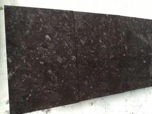 Polished Antique Brown/Angola Brown Granite Stone Flooring