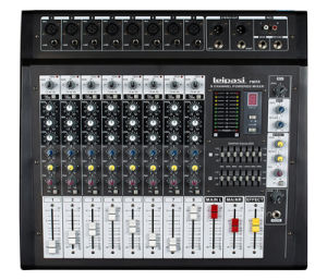 8 Channels Professional Mixer USB Input Pmx8 pictures & photos