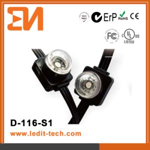 CE/EMC/RoHS 0.25W LED LED Pixel Lamp (D-116) pictures & photos
