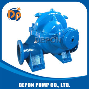 High Capacity Centrifugal Water Pump for Water Conservancy pictures & photos