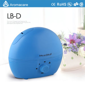 Home Use Ultrasonic Cool Mist Portable Humidifier (LB-D) pictures & photos