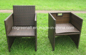 Coversation Coffee Set Rattan Furniture/ Outdoor Chair/Rattan Chair pictures & photos
