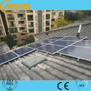 Rooftop Solar Mounting System pictures & photos