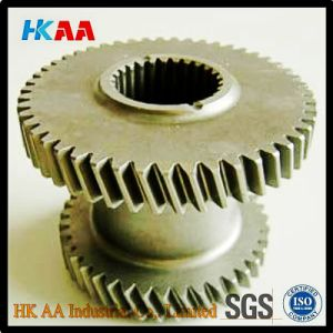 High Precision Helical Gear, OEM Customized Helical Gear, Steel Helical Gear pictures & photos
