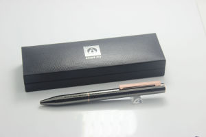 The Latest Metal Pen with Customer Logo Box pictures & photos