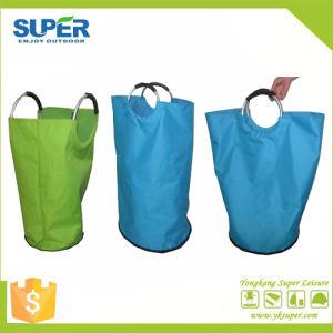 Reusable Folding Shopping Bag (SP-321) pictures & photos
