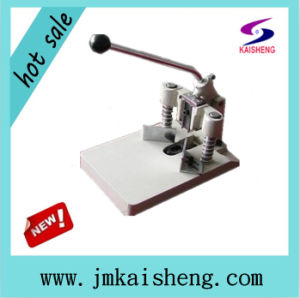 Manual Corner Cutter R6-R10 Round Cutting Machine (KS-SYJ-A)