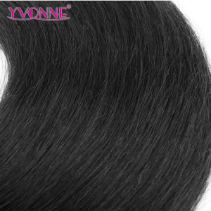 100% Healthy Pre Bonded I Tip Hair Extensions pictures & photos