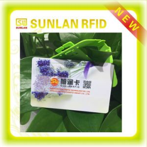 Prefessional Sale Plastic RFID Card for Parking pictures & photos