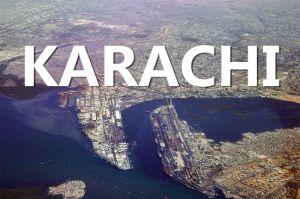 Shipping From Qingdao, China to Karachi Kict, Pakistan pictures & photos