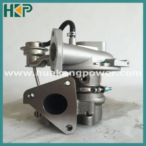 Rhf4 14411-Vk500 for Nissan Navara 2.5di Turbocharger pictures & photos
